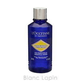 ロクシタン L'OCCITANE イモーテルプレシューズエッセンシャルフェイスウォーター 200ml [582657]