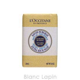 ロクシタン LOCCITANE シアソープミルク 250g [000212/461839]