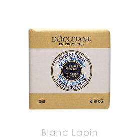 ロクシタン LOCCITANE シアソープ ミルク 100g [000090/461822]