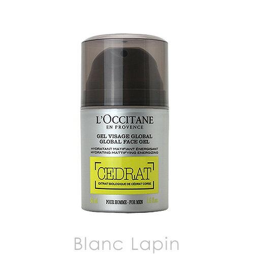 ロクシタン L'OCCITANE セドラフェースジェル 50ml [329948]
