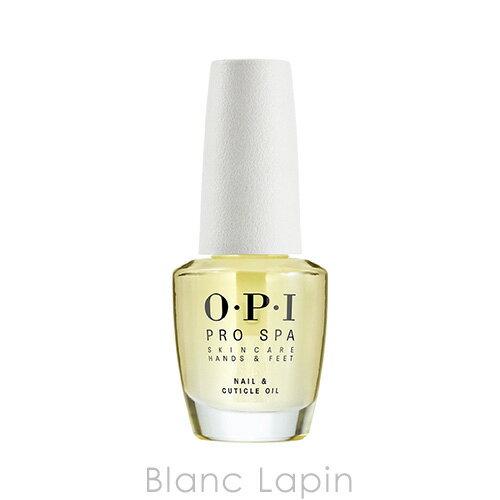 OPI プロスパネイル&キューティクルオイル 14.8ml [127778]