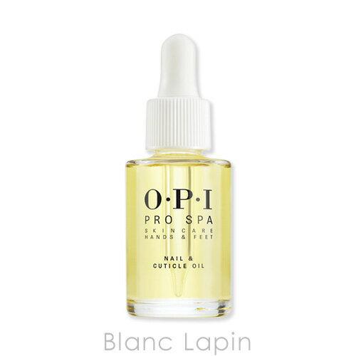OPI プロスパネイル&キューティクルオイル 28ml [127785]