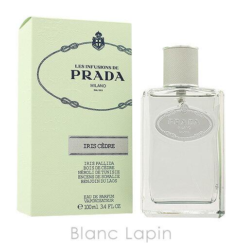 プラダ PRADA インフュージョンドゥプラダイリスシダー EDP 100ml [743223]