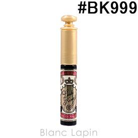 資生堂 マジョリカ マジョルカ MAJOLICA MAJORCA ラッシュキング #BK999 ブラック 6g [155514]【メール便可】