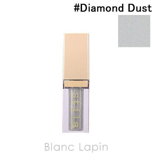スティラ STILA マグニフィセントメタルグリッター&グロウリキッドアイシャドウ #Diamond Dust 4.5ml [352025]【メール便可】