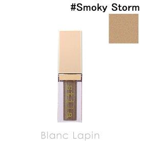 スティラ STILA マグニフィセントメタルグリッター&グロウリキッドアイシャドウ #Smoky Storm 4.5ml [352049]【メール便可】