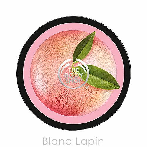 ザ・ボディショップ THE BODY SHOP ピンクグレープフルーツボディバター 200ml [102210/557843]