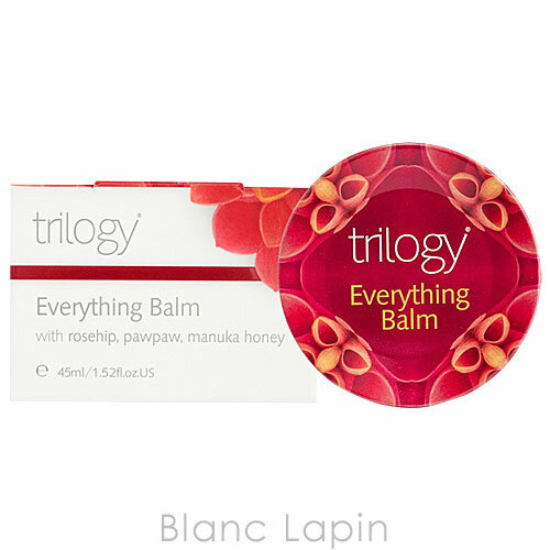 トリロジー trilogy エブリシングバーム 45ml [760731]