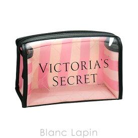 【ノベルティ】 ヴィクトリアシークレット VICTORIA'S SECRET コスメポーチ VSモノグラム #ピンク [478136]