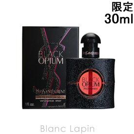 イヴサンローラン Y.S.L ブラックOPネオン EDP 30ml [824966]