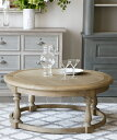 Blanc d'Ivoire ソファテーブル・ジョン/アンティーク フランス インテリア ブランディボワール フレンチ 北欧 家具 リビング ヨーロッ…