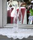 Blanc d'Ivoire カラフ・アミゴ / ガラス デキャンタ デカンタ 飾り 装飾 雑貨 クリスタル インテリア かわいい 北欧 イタリア フラン…