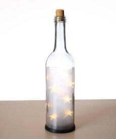Fiorira un Giardino エトワール・LEDボトル/ フィオリラ イルミネーション ライト LED 電飾 装飾 雑貨 屋外 ガーランド インテリア かわいい 北欧 イタリア フランス パーティ キャンドル デコ リボン ブーケ
