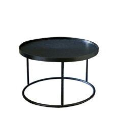 NOTRE MONDE ソファネストテーブル・ラウンド・ベースPM