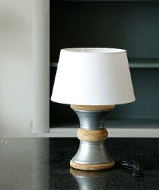 Blanc de Juillet テーブルスタンド・シャレー/照明 電気スタンド 間接照明 アンティーク フレンチ テーブルランプ 北欧 シャビー モダン