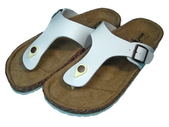 A special price for a limited time! The large classic sandals of the sandal thong type!  Larkin /LARKINS men sandals 26847
