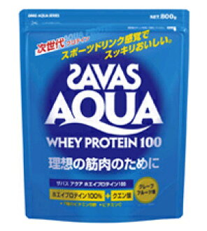 In the one which is slim 800 g of zavas/ ザバスボディーメーカーアクアホエイプロテイン 100 (grapefruit taste) to muscle しっかりのたくましい body.
