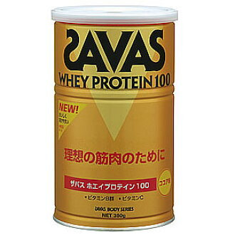zavas / Sabbath body manufacturer body whey protein 100 (cocoa taste) 360 g for ideal muscle