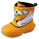 【あす楽対応】【送料無料!】ディズニー・プレーンズのブーツ!(キッズ長靴)DN WC008E