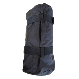 BLAZE SMART EV(ブレイズスマートEV) 専用輪行袋 バッグ 携行袋 折りたたみ電動バイク 原付自転車 12インチ 車内積み込み可能 車両重量約18kg SMART EV