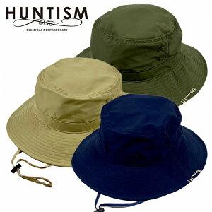 【あす楽対応/再入荷】【HUNTISM 正規店】HUNTISM ハンティズム サーフハット アウトドア 帽子 Fes Hat