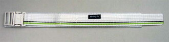 Suppose with a belt pull for exclusive use of BABY-G pure band BG-3003V-3JF; 20mm width 10316362