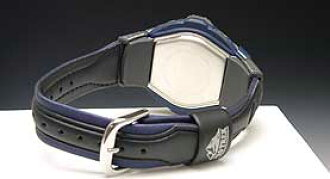 [Order product] Casio Pro Trek genuine band PRW-100BJ-2JF dedicated belt leather / nylon navy (10105787)