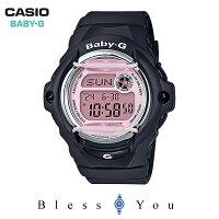 CASIOBABY-Gカシオ腕時計レディースベビーG2019年2月新作BG-169M-1JF11,5