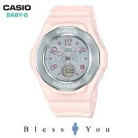 CASIOBABY-Gカシオソーラー電波腕時計レディースベビーG2019年2月新作クローバーダイアルBGA-1050CD-4BJF22,0
