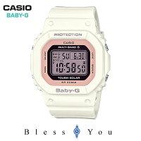CASIOBABY-Gカシオソーラー電波腕時計レディースベビーG2019年2月新作BGD-5000-7DJF18,0