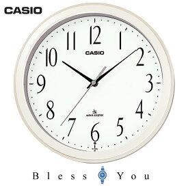カシオ 掛け時計 クロック IQ-1060J-7JF 新品お取り寄せ 3,0