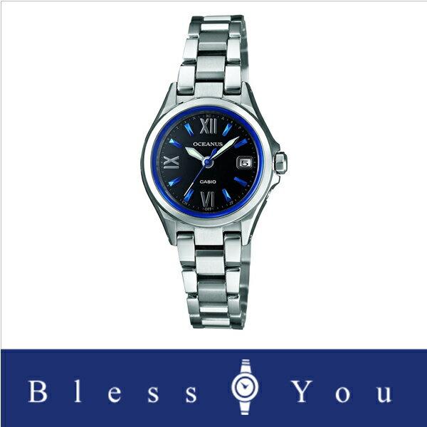 カシオ 腕時計 CASIO OCEANUS オシアナス OCW-70J-1AJF レディース 新品お取寄せ品