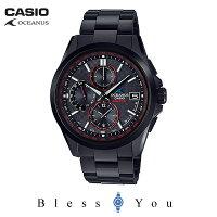 CASIOOCEANUSカシオ腕時計メンズオシアナス2018年7月新作OCW-T2610BR-1AJR148,0