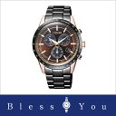 シチズン ソーラー シチズンコレクション LIGHT in BLACK メンズ 腕時計 BL5496-53E 50,0