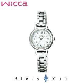 シチズン ウイッカ エコ・ドライブ光発電 CITIZEN wicca KH9-914-15 新品お取り寄せ 15.0