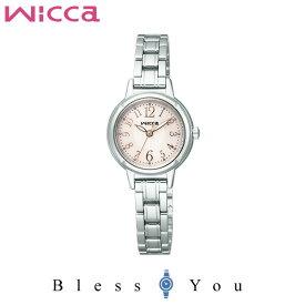 シチズン ウイッカ エコ・ドライブ光発電 CITIZEN wicca KH9-914-91 13,0 新品お取り寄せ