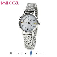 CITIZENwiccaシチズンソーラー腕時計レディースウィッカ2020年2月発売KP5-115-1120,0