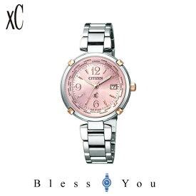 シチズン 腕時計 レディース CITIZEN xC EC1044-55W 新品お取寄せ品