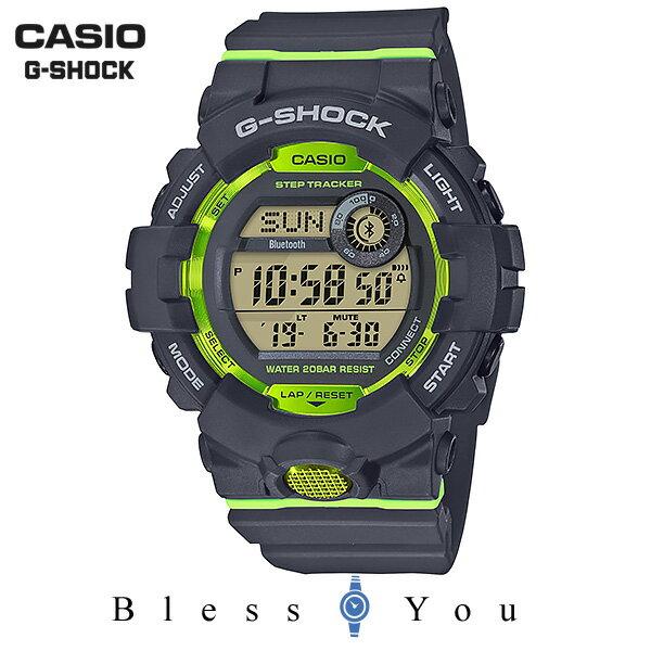 ポイント 10倍確定! CASIO G-SHOCK カシオ 腕時計 メンズ Gショック 2018年9月新作 GBD-800-8JF 13,5