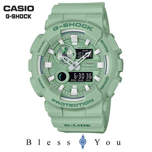 ポイント 10倍確定! CASIO G-SHOCK カシオ 腕時計 メンズ Gショック 2018年5月新作 GAX-100CSB-3AJF 16,0