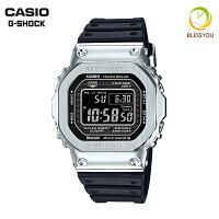 20日20時〜ポイント10倍CASIOG-SHOCKカシオソーラー電波腕時計メンズGショック2018年6月新作GMW-B5000-1JF50,0