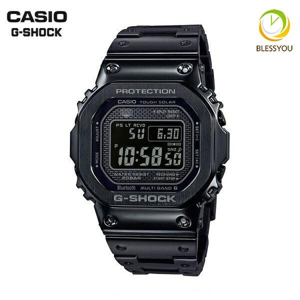 ポイント 10倍確定! CASIO G-SHOCK カシオ 電波ソーラー 腕時計 メンズ Gショック 2018年4月新作 GMW-B5000GD-1JF 68,0 あす楽