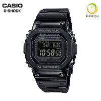 BLACKFRAIDAY全品P5倍26日9:59迄CASIOG-SHOCKカシオ電波ソーラー腕時計メンズGショック2018年4月新作GMW-B5000GD-9JR68,0