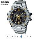CASIO G-SHOCK カシオ ソーラー 腕時計 メンズ Gショック GST-B100D-1A9JF 55,0 SSS