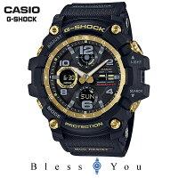 CASIOG-SHOCKカシオ電波ソーラー腕時計メンズGショック2018年8月新作GWG-100GB-1AJF47,0