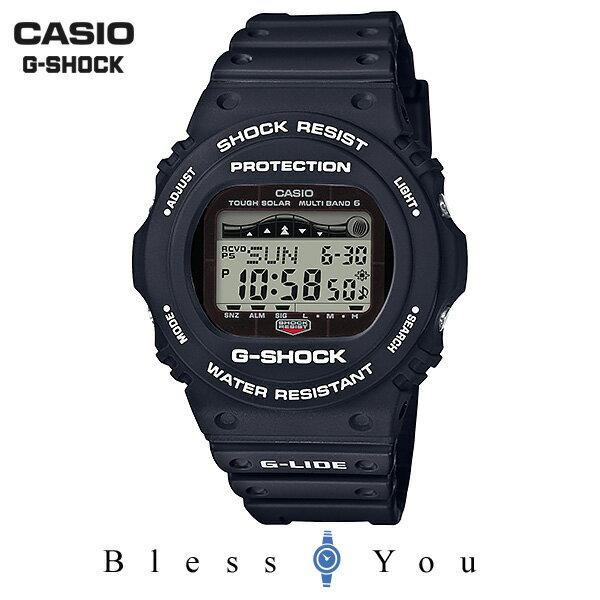CASIO G-SHOCK カシオ 電波ソーラー 腕時計 メンズ Gショック 2018年5月新作 GWX-5700CS-1JF 22,0