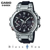 CASIOG-SHOCKカシオソーラー電波腕時計メンズGショック2018年6月新作MTG-B1000-1AJF90,0