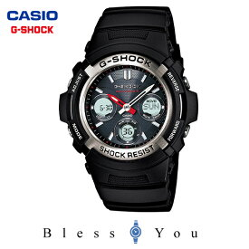 gショック 電波 ソーラー タフソーラー ベルト g-shock g-ショック 電波時計 カシオ 腕時計 AWG-M100-1AJF メンズウォッチ 新品お取寄せ品