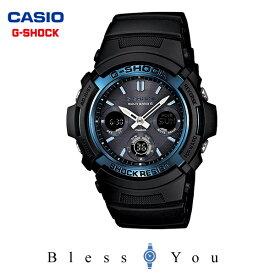 gショック 電波 ソーラー タフソーラー ベルト g-shock g-ショック 電波時計 カシオ 腕時計 AWG-M100A-1AJF メンズウォッチ 新品お取寄せ品