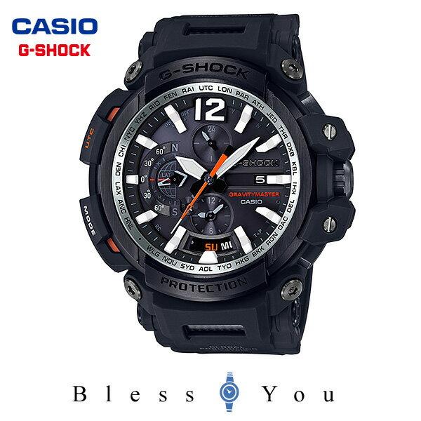 gショック 電波 ソーラー タフソーラー ベルト g-shock g-ショック 電波時計 カシオ 腕時計 グラビティマスター GRAVITYMATER GPW-2000-1AJF 100,0